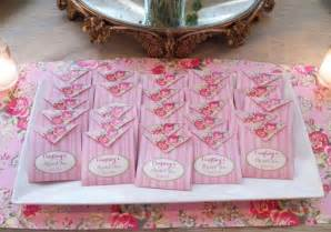 tea cup favors 33 beautiful tea party decorations table decorating ideas