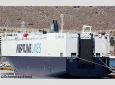 scheepvaartwest Neptune Thalassa IMO 9668506