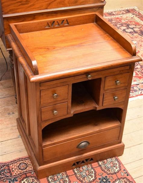 Small Writing Desks With Drawers by A Small Wooden Writing Desk With Drawers