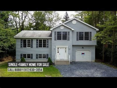 bedroom house  sale  owner pocono summit pa