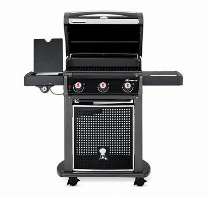 Weber Spirit 320 Classic Grill Gas Barbecue