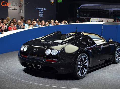 Cardealer » Bugatti Veyron '2013