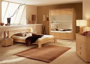 Deco Chambre Marron. decoration chambre marron solutions pour la d ...