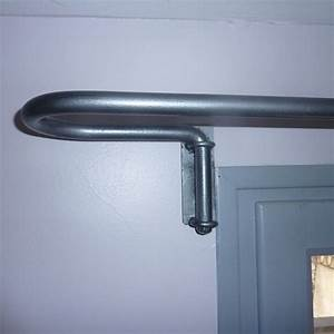 Fil Tringle Rideau : tringle rideaux provencale acier rideaux pinterest ~ Premium-room.com Idées de Décoration