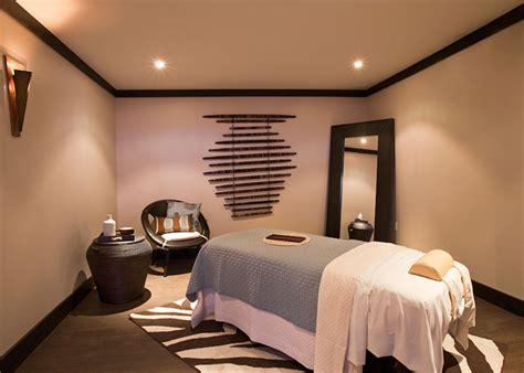 Spa Room : Aveda Seven Seas Spa & Salon