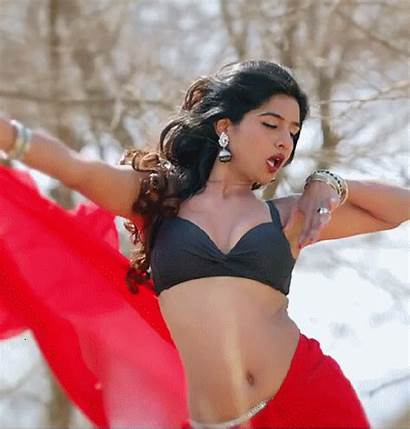 Indian Desi Actress South India Sarees Boobs