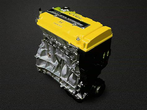 Jun Short Complete Engine