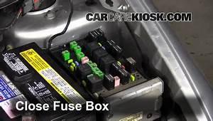 2008 Chrysler Town Country Fuse Box Inside : interior fuse box location 2005 2007 chrysler town and ~ A.2002-acura-tl-radio.info Haus und Dekorationen