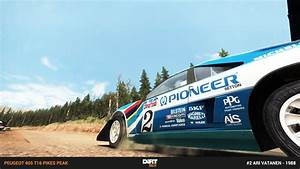 Pikes Peak Vatanen : pikes peak peugeot 405 t16 1988 1989 complete liveries racedepartment ~ Medecine-chirurgie-esthetiques.com Avis de Voitures