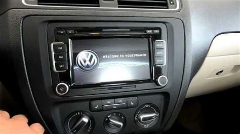 2011 Vw Fuse Box Radio by 2011 Volkswagen Jetta Se Sunroof World Auto Stk 29861a