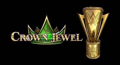 Wwe Cup Crown Jewel Tournament Rey Mysterio
