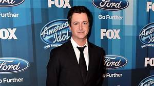 Former 'American Idol' Host Brian Dunkleman Fires Back ...