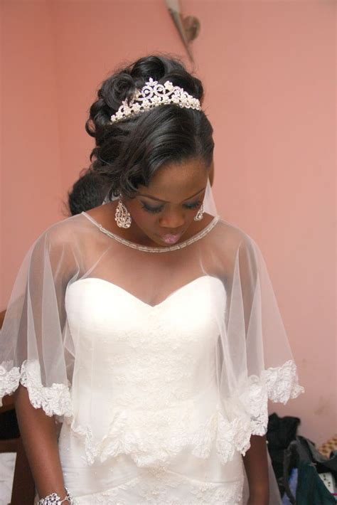 Recommendation of 2015 Wedding Dresses For Nigerian Brides