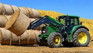 Getting Attached To Your Equipment  A Primer On Tractor