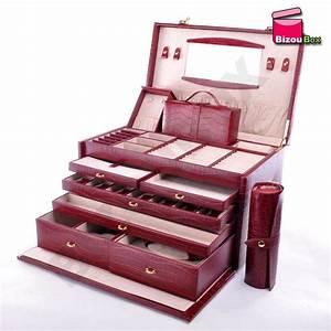 Coffret A Bijoux : grand coffret bijoux davidt 39 s 405 399 ~ Teatrodelosmanantiales.com Idées de Décoration