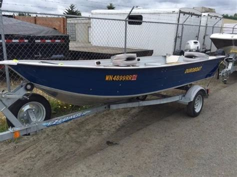 Boat Trader Olympia Wa by 2012 Duroboat 14lw 14 Foot 2012 Boat In Olympia Wa