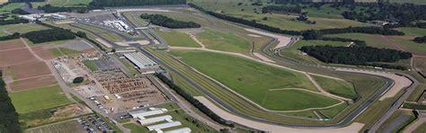 donington park circuit driving experiences major race meeting