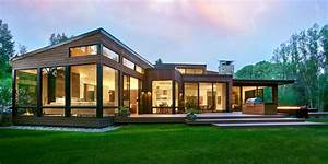 24 Best Modern Houses With Curb Appeal - Modern Architecture