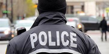 Police in US lack protective gear