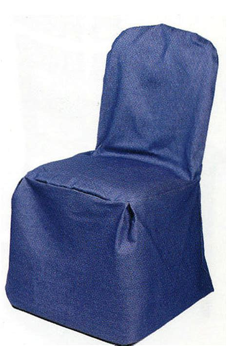 denim chair cover table linen