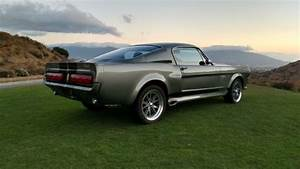 1965 Eleanor GT500E #358 in Shelby Eleanor Registry - Classic Ford Mustang 1965 for sale