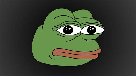 Pepe The Frog Became A Hate Icon So His Creator Killed Him Off