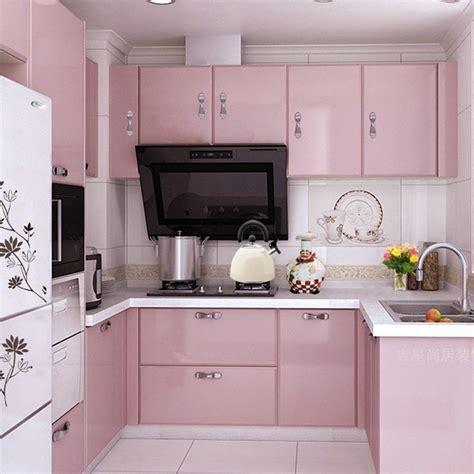 forrar los armarios de la cocina  vinilo proyectos