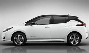 Nissan Leaf  El Coche 100  El U00e9ctrico M U00e1s Vendido Del Mundo