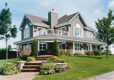 country house photos pictures ranch style house with wrap around porch
