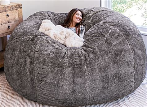 Lovesac Bean Bags by Ten Thousand Villages Pops Up Lovesac Another Bank On