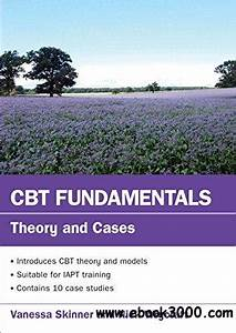 Cbt Fundamentals  Theory And Cases