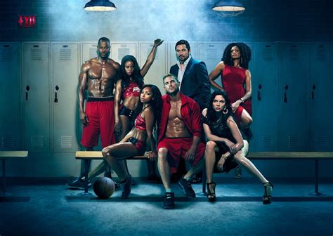 Cast From Hit The Floor by Hit The Floor Season 3 Extended Preview New Clip