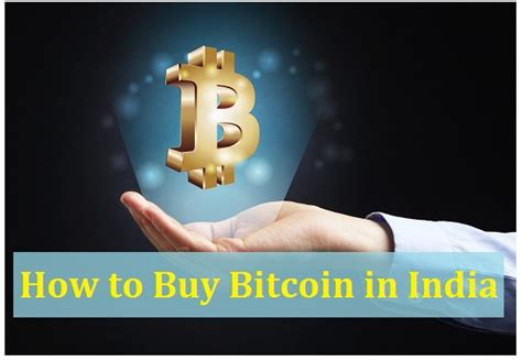 Need a reliable bitcoin wallet? How to Buy Bitcoin in India : Best Exchange and Trading Sites
