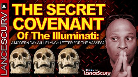 willie lynch letter apps directories the secret covenant of the illuminati a modern day willie 10091