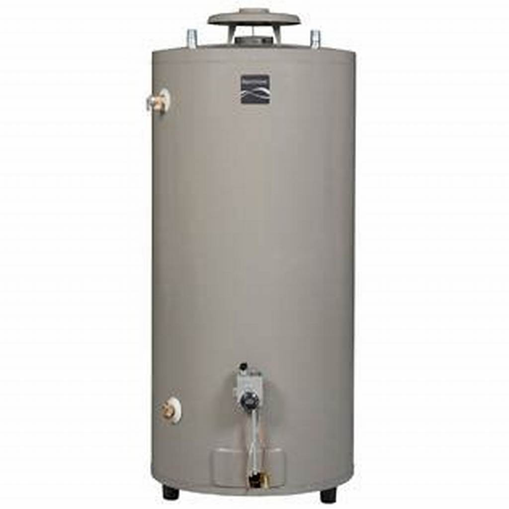 #Kenmore #Natural #Gas #Water #Heater #74 #Gal