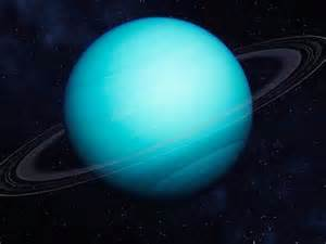 What Is the Seventh Planet From the Sun