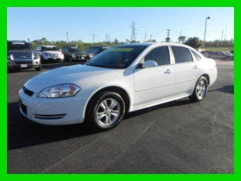 Sell used 2012 LS Fleet Used 3.6L V6 24V Automatic FWD