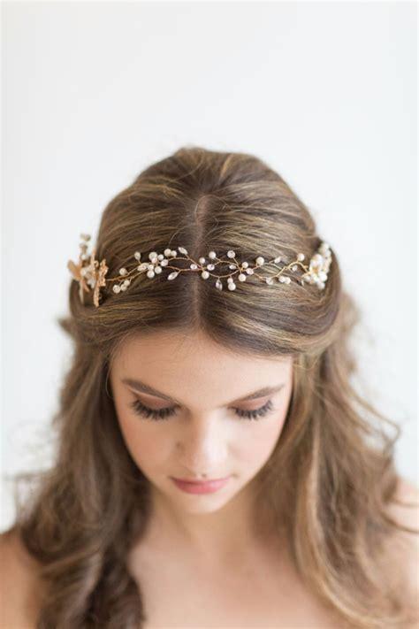 beautiful bridesmaid hairstyles   wedding