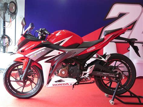 cbr 2016 model honda cbr150r new model indonesia 2016