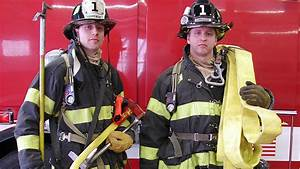 NOVA - Official Website | Outfitting Firefighters
