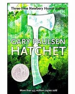 Tales from the Raven » Spotlight on Hatchet…and what it ...