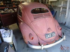 Garage Volkswagen 93 : pin by mark humphries on vw ovals only volkswagen beetle beetle bug ~ Dallasstarsshop.com Idées de Décoration