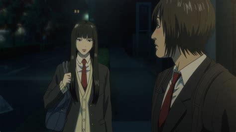 inuyashiki 08 anime evo