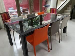 table salle manger bobois clasf With salle manger roche bobois