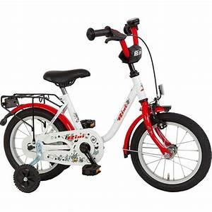 Kinderfahrräder 14 Zoll : bachtenkirch kinderfahrrad bibi 14 zoll rot wei otto ~ Kayakingforconservation.com Haus und Dekorationen