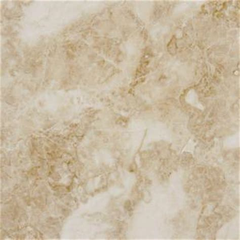 ms international cappuccino 18 in x 18 in polished marble floor and wall tile 9 sq ft