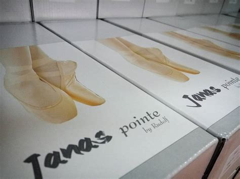 Pointe Shoe Brands From All Over The