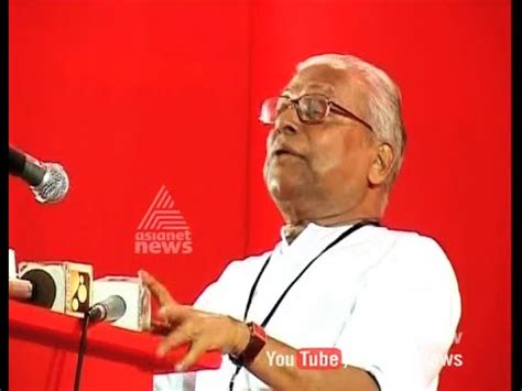 Vs Achuthanandan's Importance In Kerala Elections Agenda