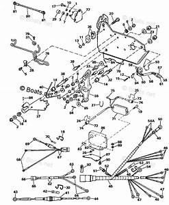 Omc Sterndrive Parts 4 30 Liter Oem Parts Diagram For Wire