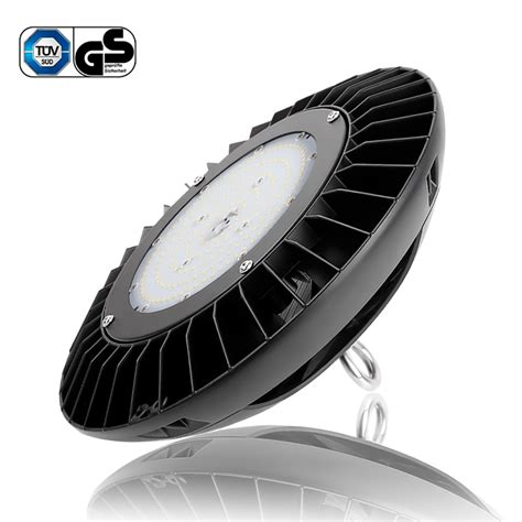 dimmbare led le 150w dimmbare ufo hallenstrahler industriele